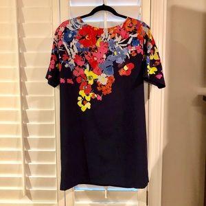 Size Small LOFT Floral Dress